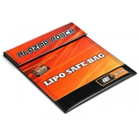 HPI Plazma Pouch LiPo safe bag (18x22cm)