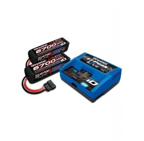 Traxxas battery/charger complete pack