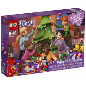 LEGO Friends - Advent calendar