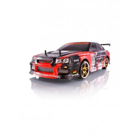 HSP SONIC 4WD street car RTR