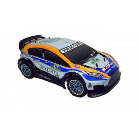 HSP Kutiger Rally car 4WD RTR
