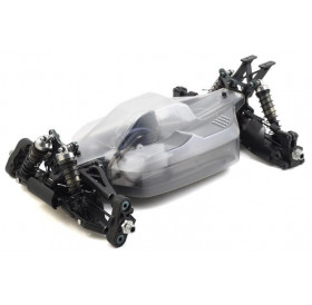 Mugen Seiki MBX8 1/8 competition nitro Buggy Kit