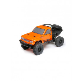 ECX Barrage 4WD scaler 1/24 RTR (Orange)
