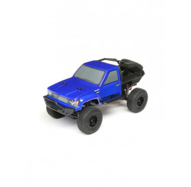 ECX Barrage 4WD scaler 1/24 RTR (Blue)