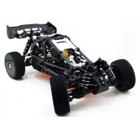 Hyper Cage Buggy RTR w/Mach .28 engine (Black)