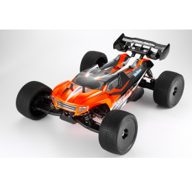 Hyper SST RTR 1/8th nitro truggy