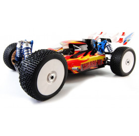 ACME WARRIOR PRO 1/8 Nitro Buggy RTR