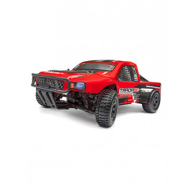 Strada Red SC Brushless 1/10 eletric Short Course RTR