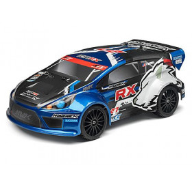 Maverick ION RX 1/18 electric Rally car RTR