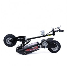 1000W eletric scooter with seat